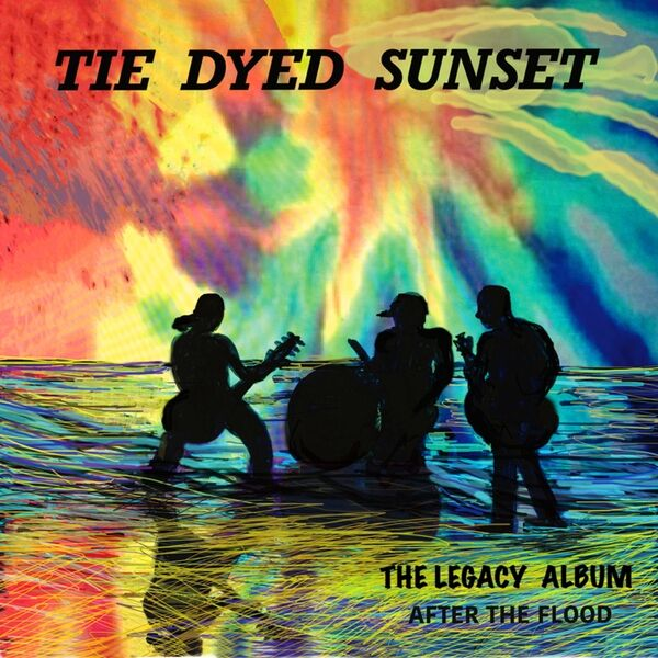 Cover art for The Legacy Album (After the Flood)